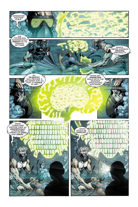 Excalibur (2004) Issue #4 #4 - English 17