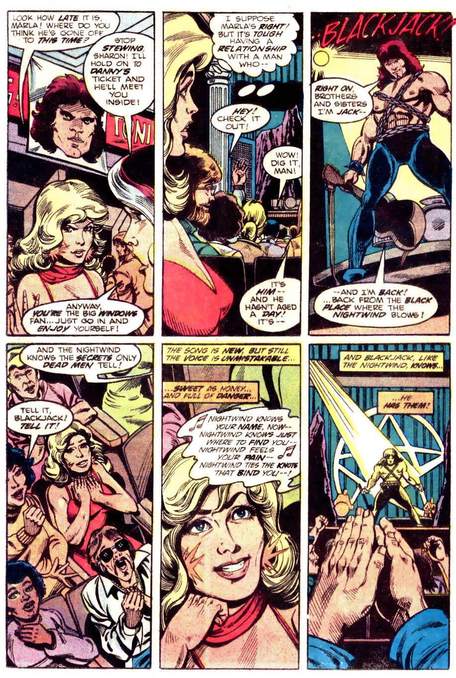 Blue Devil 20 Page 11
