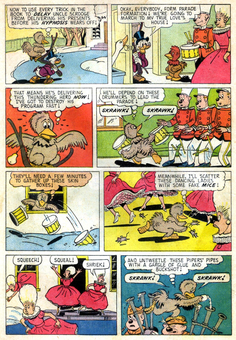 Uncle Scrooge (1953) Issue #47 #47 - English 15