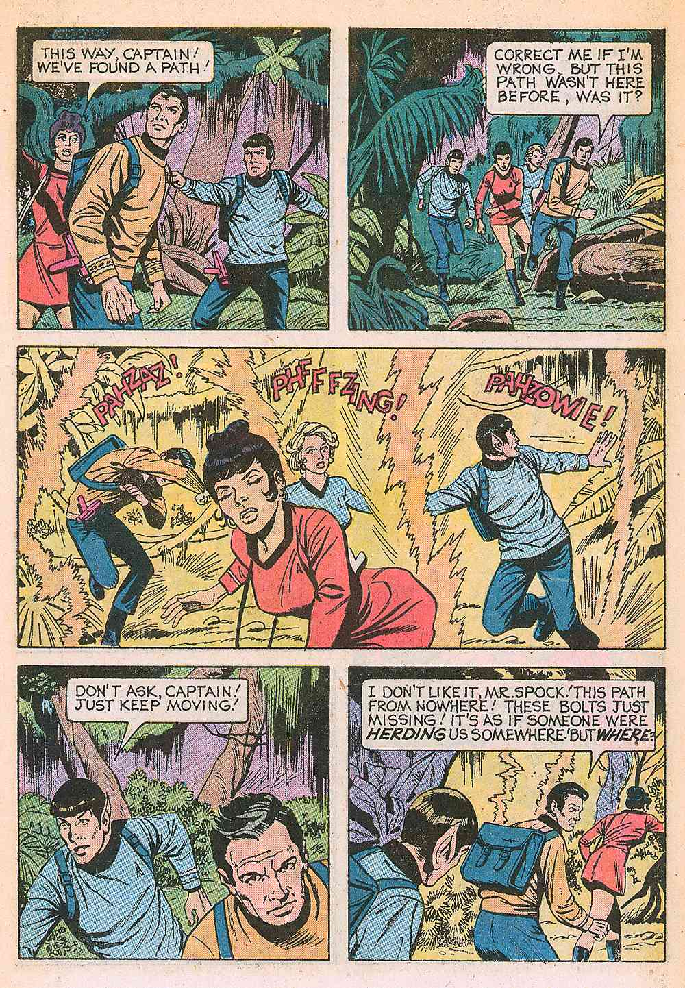 Star Trek (1967) Issue #30 #30 - English 8