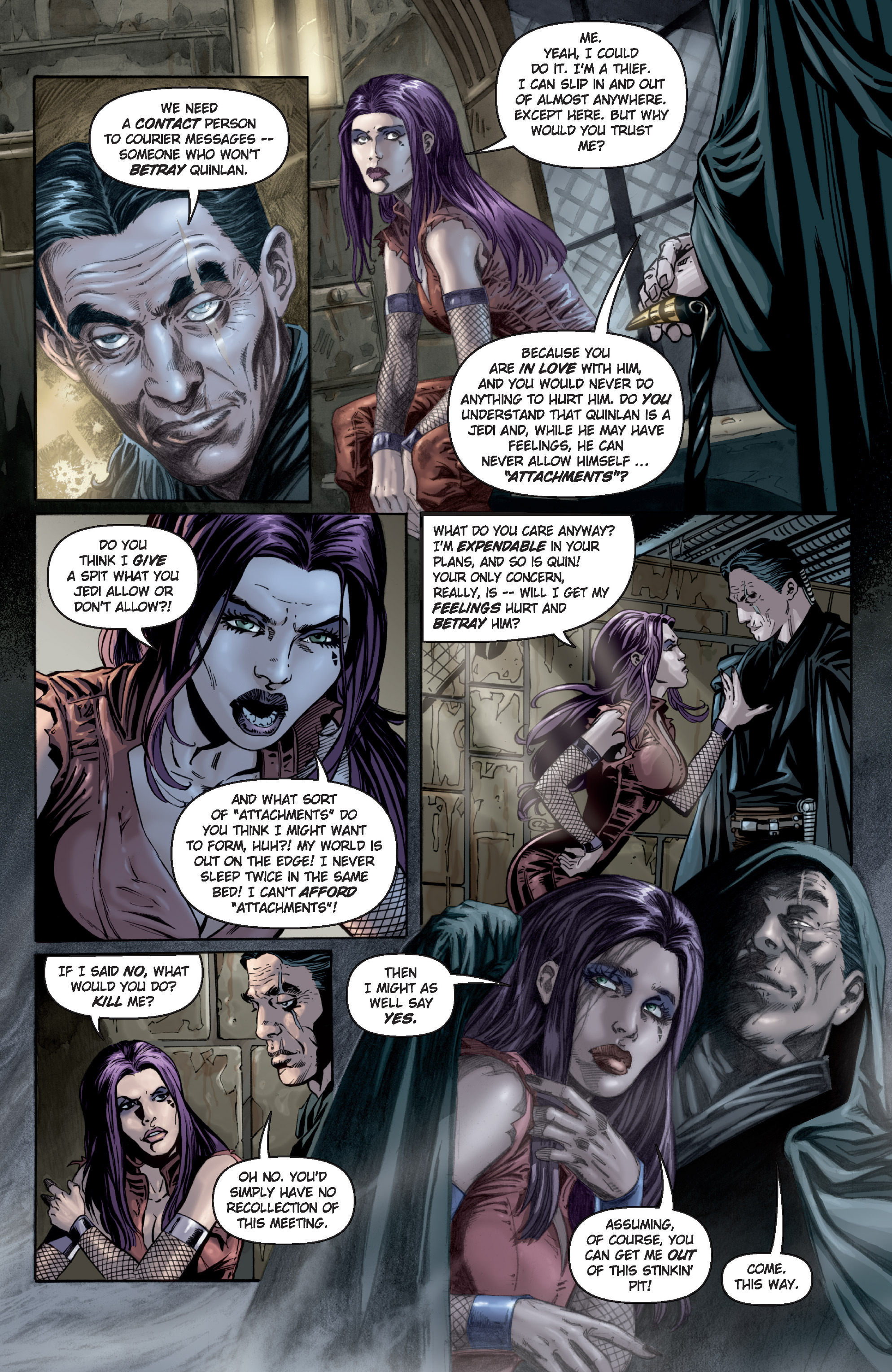 Star Wars Legends Epic Collection: The Clone Wars chap 2 pic 108
