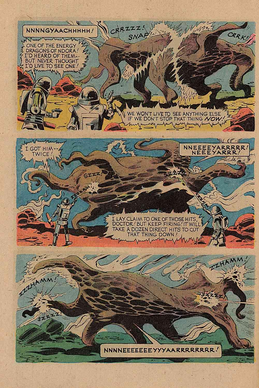Star Trek (1967) Issue #24 #24 - English 22