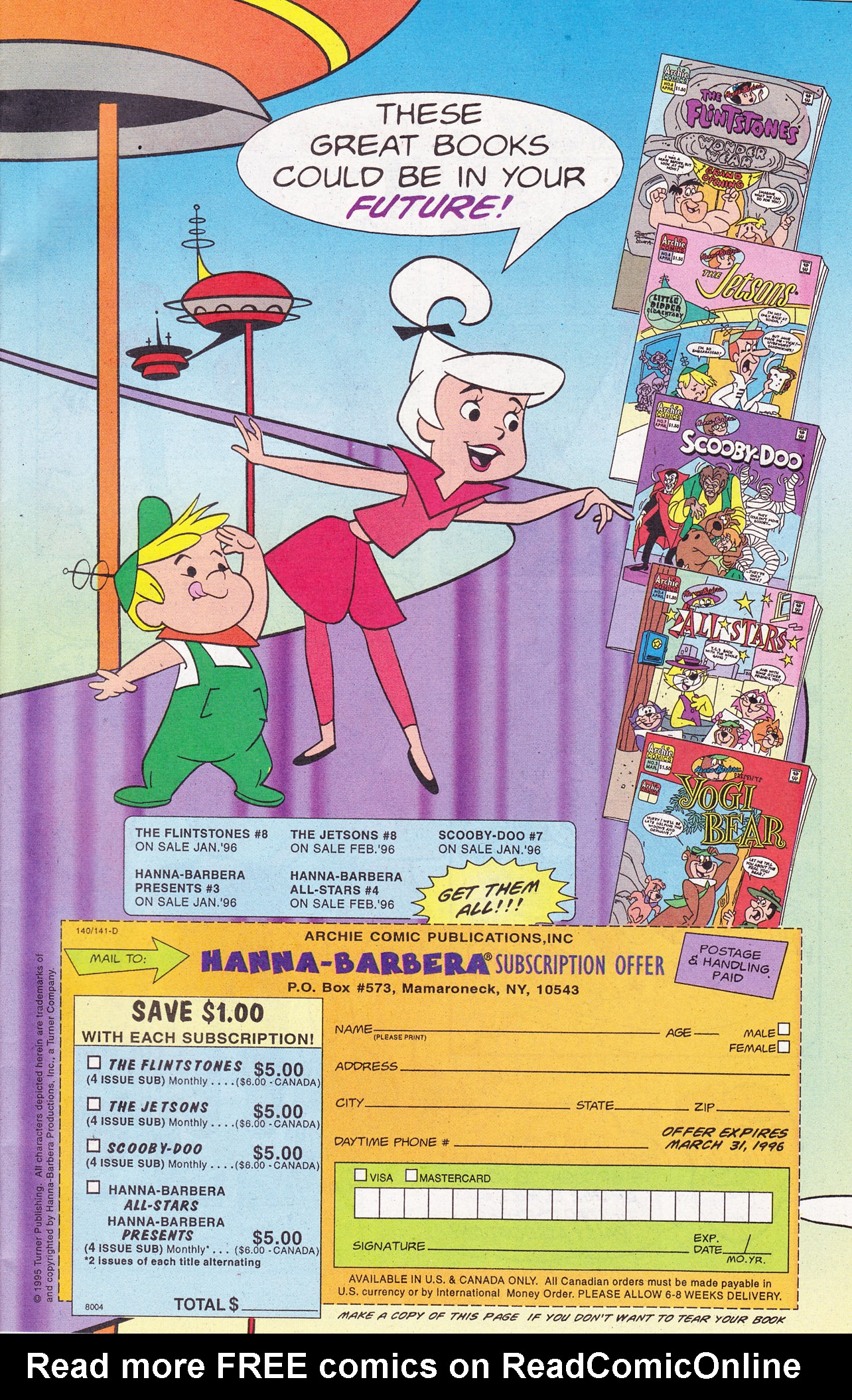 Read online Scooby-Doo (1995) comic -  Issue #6 - 27