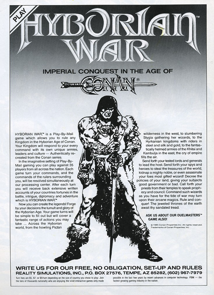 The Savage Sword Of Conan Issue #189 #190 - English 68
