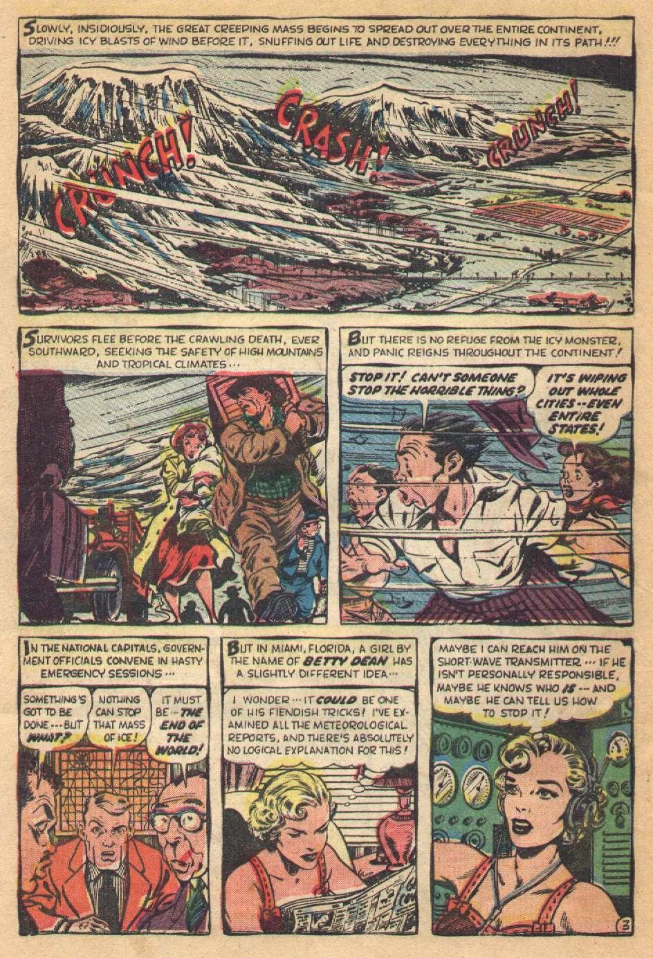 Sub-Mariner Comics #36 #36 - English 28