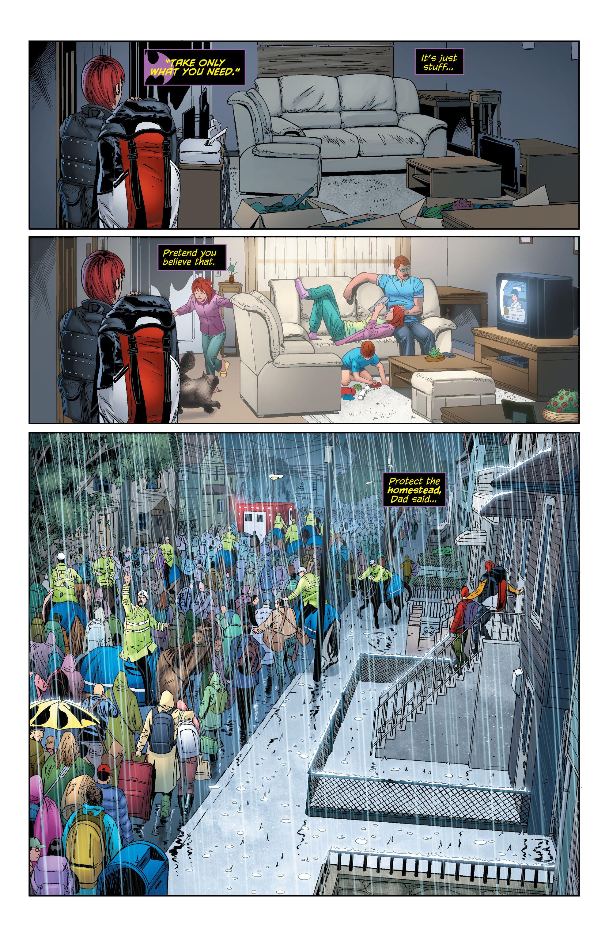 DC Comics: Zero Year chap tpb pic 91