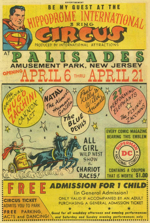 Aquaman (1962) Issue #9 #9 - English 34