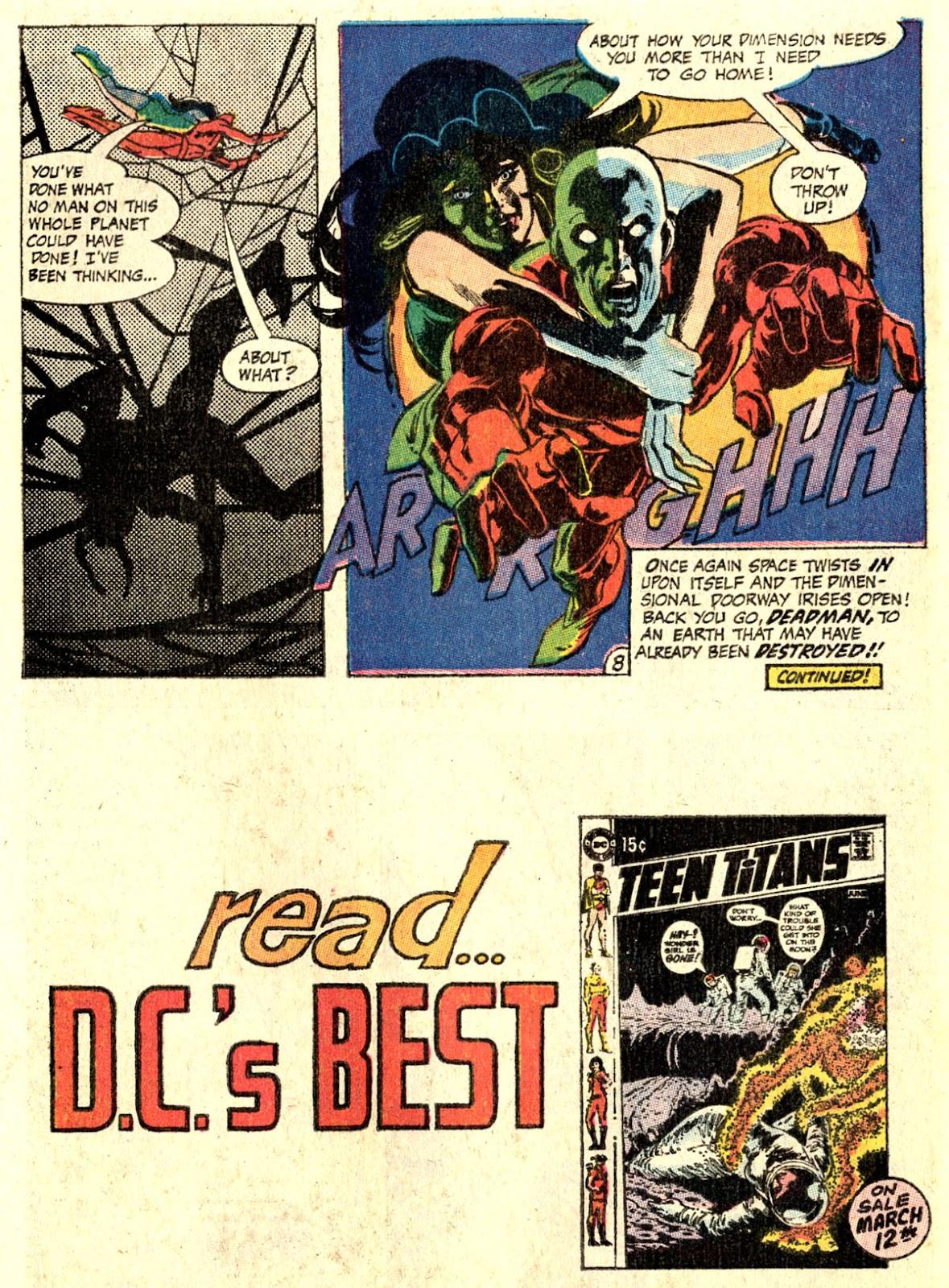 Aquaman (1962) Issue #51 #51 - English 32