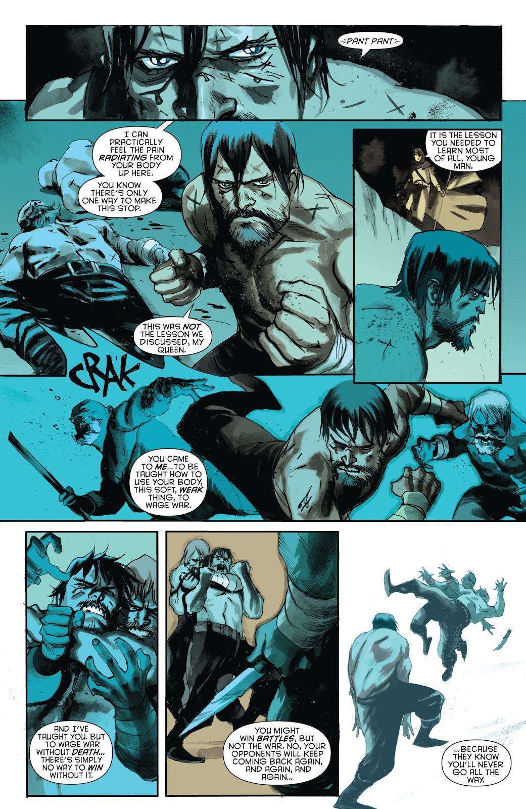 Batman (2011) _TPB 4 #4 - English 148