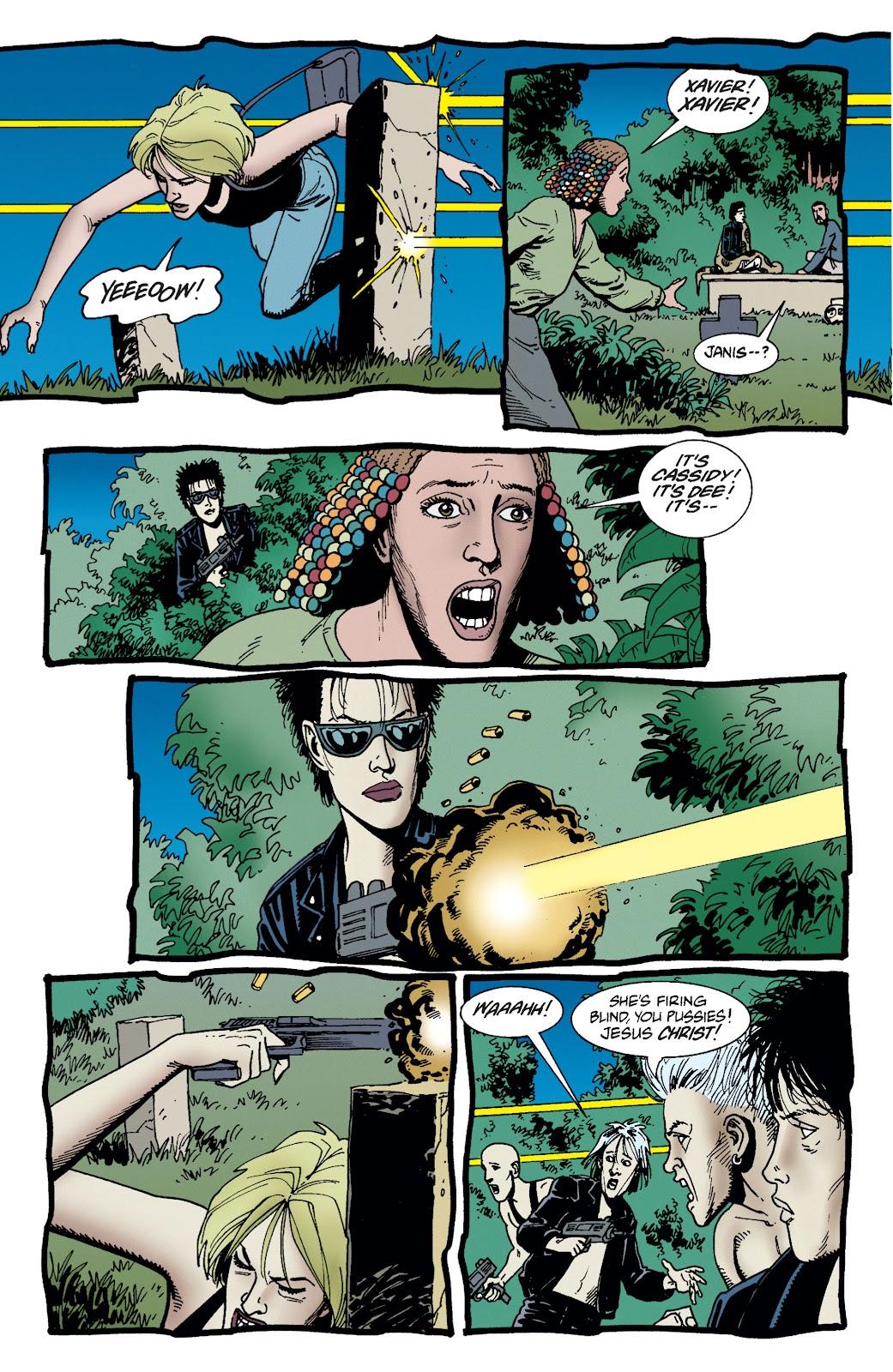 Preacher Issue #33 #42 - English 3