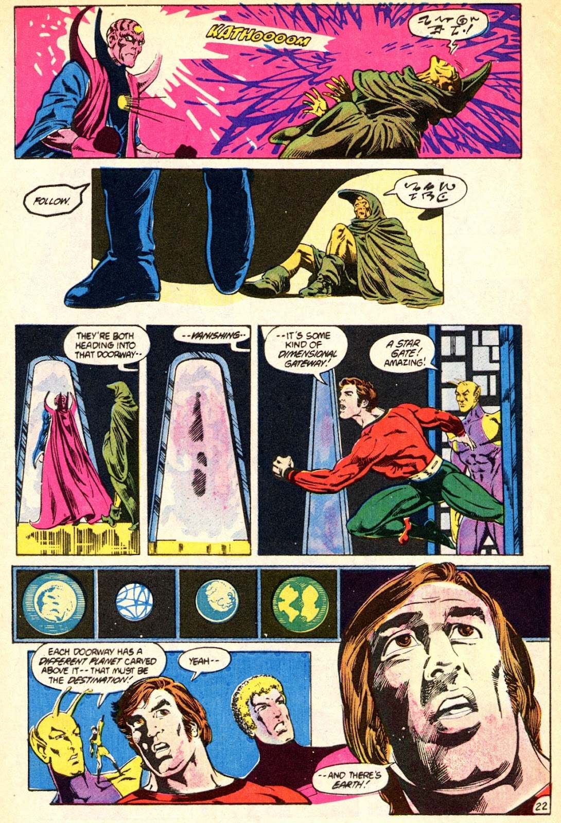 Tales of the Legion Issue #332 #19 - English 23