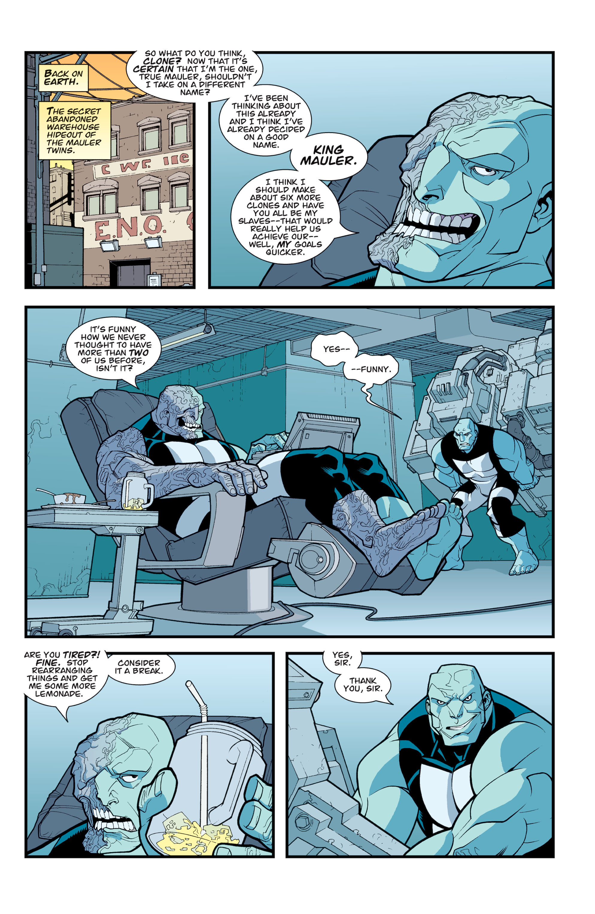 Invincible _TPB_6_-_A_Different_World Page 103
