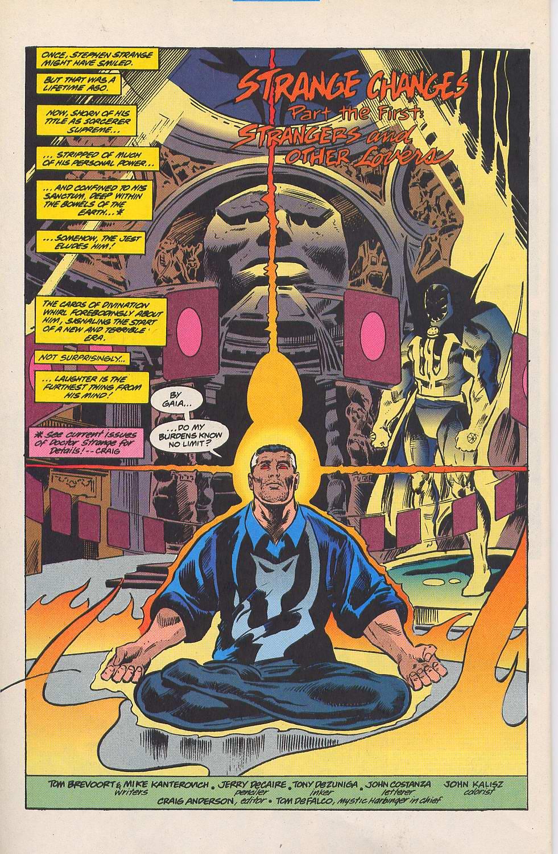 Read online Secret Defenders comic -  Issue #15 - 3