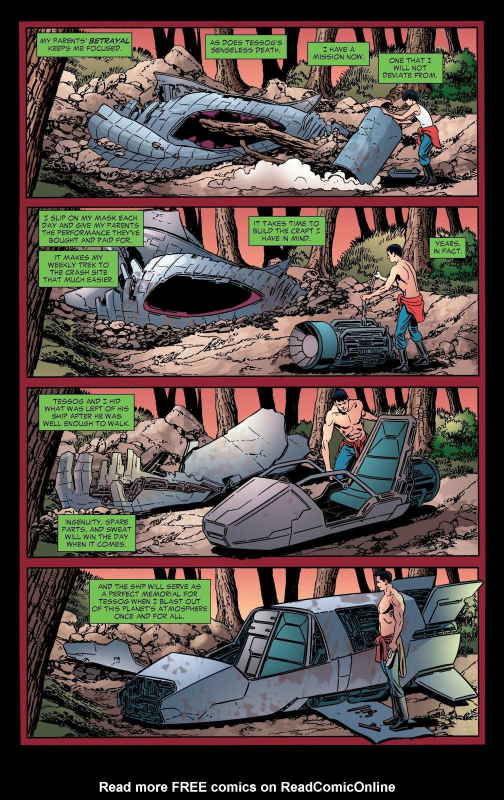 Green Lantern: The Sinestro Corps War Full #1 - English 239