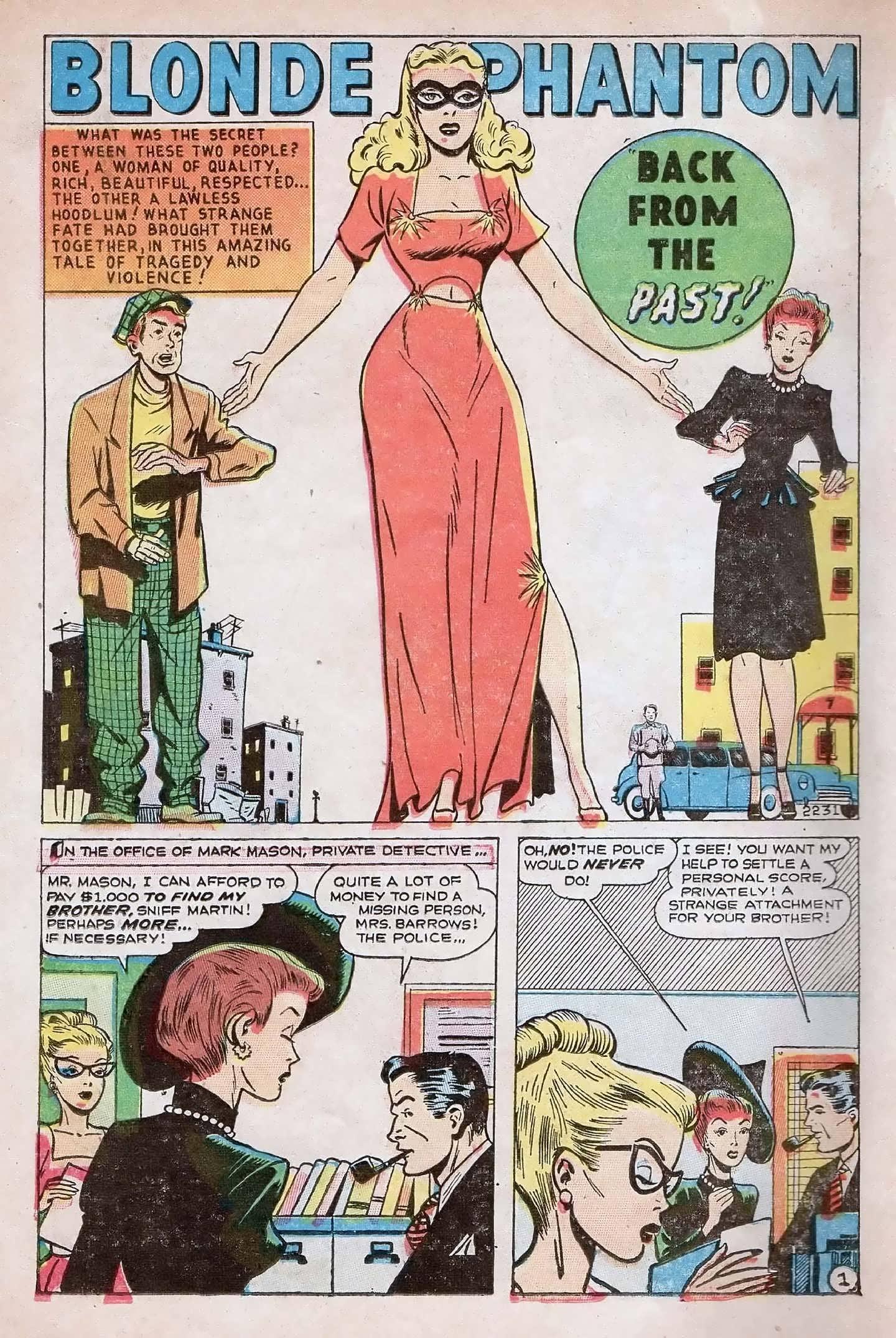 Sub-Mariner Comics #27 #27 - English 14