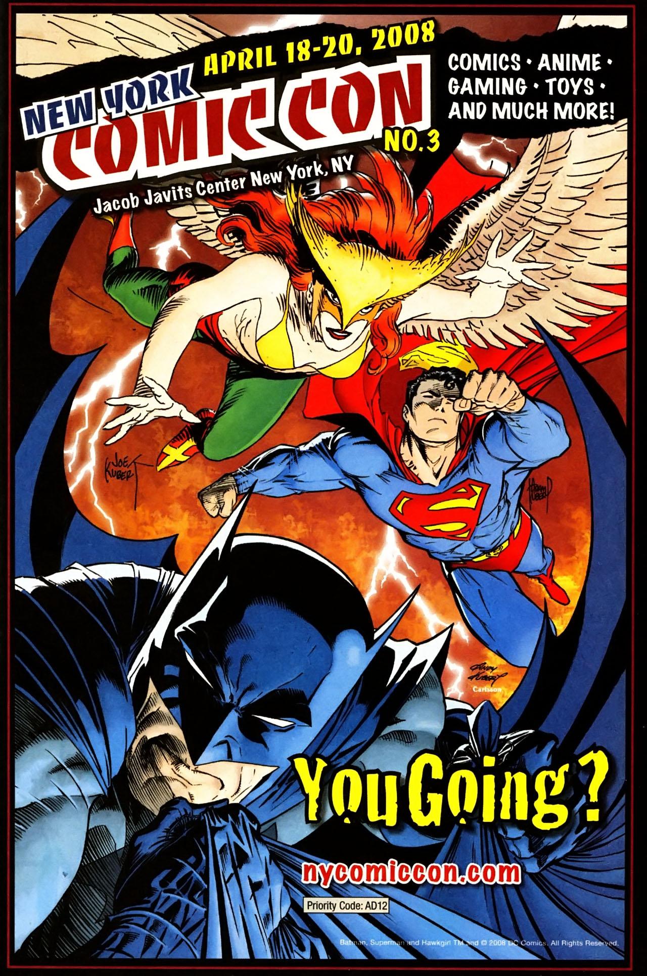 Super Friends #1 #29 - English 7