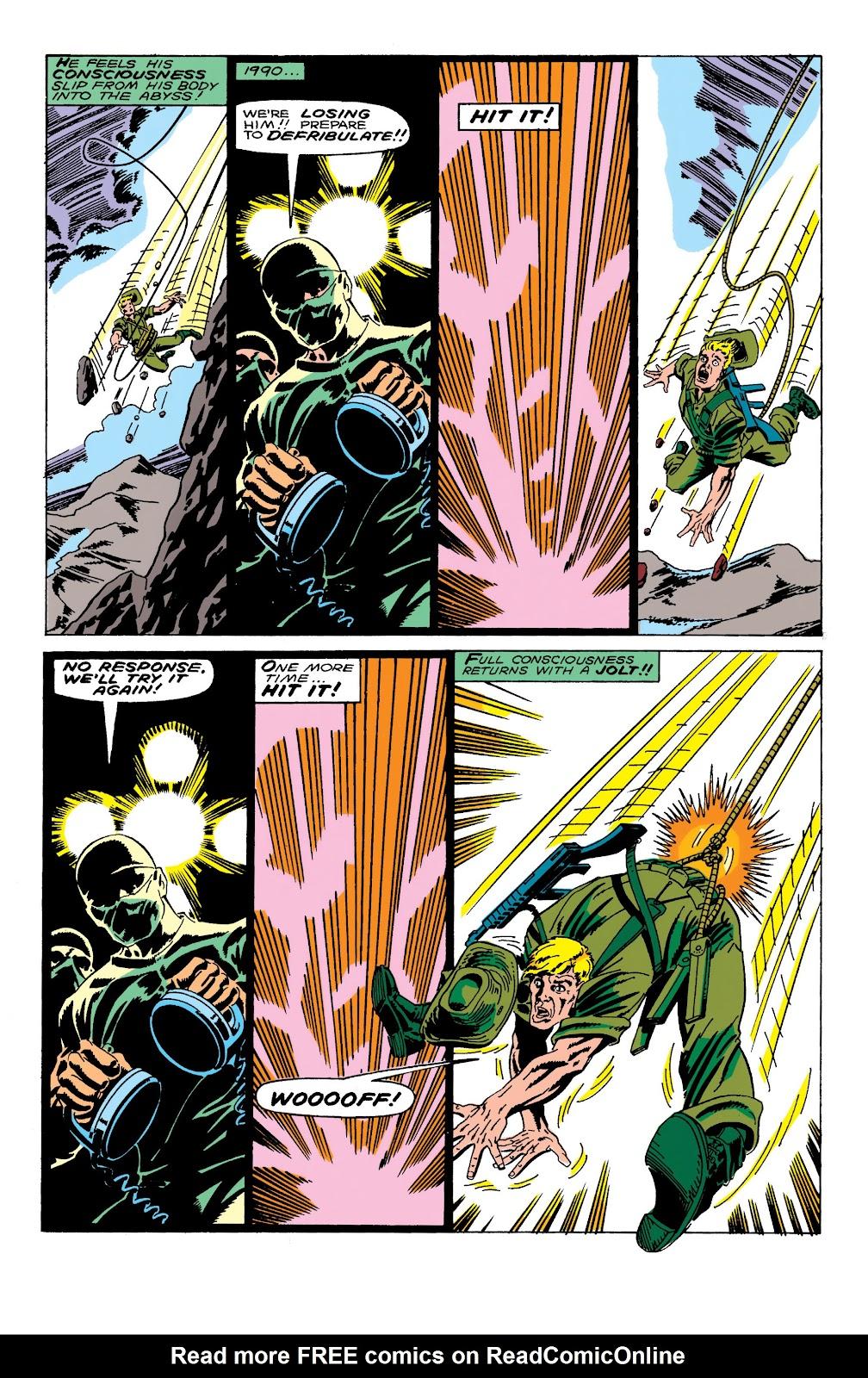 Captain America (1968) _Annual 9 #9 - English 36