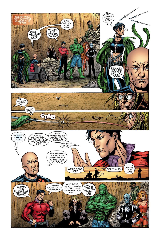 Excalibur (2004) Issue #8 #8 - English 7