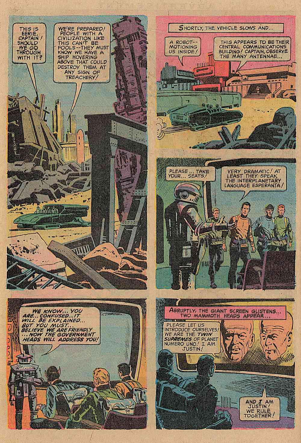 Star Trek (1967) Issue #37 #37 - English 6