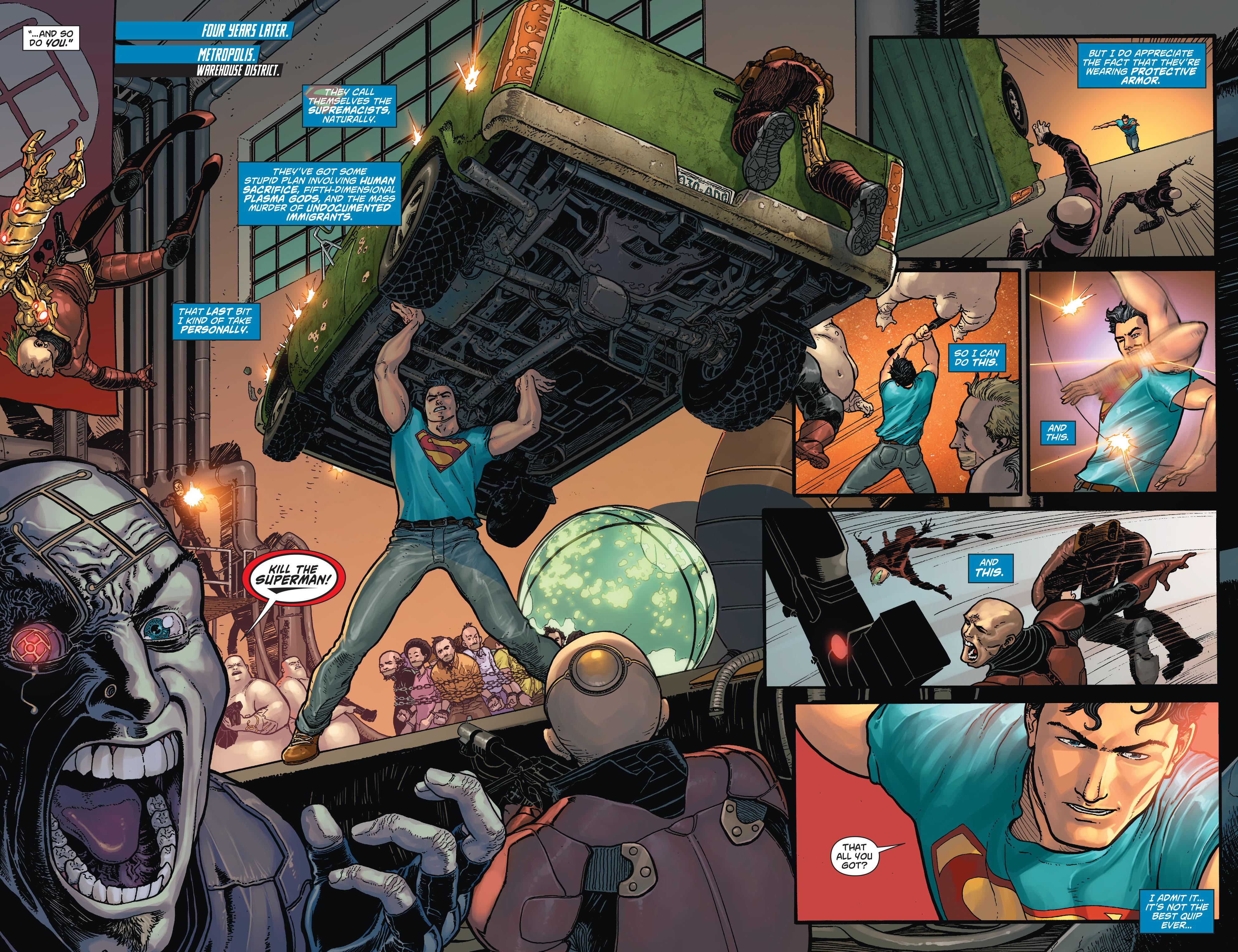 DC Comics: Zero Year chap tpb pic 62