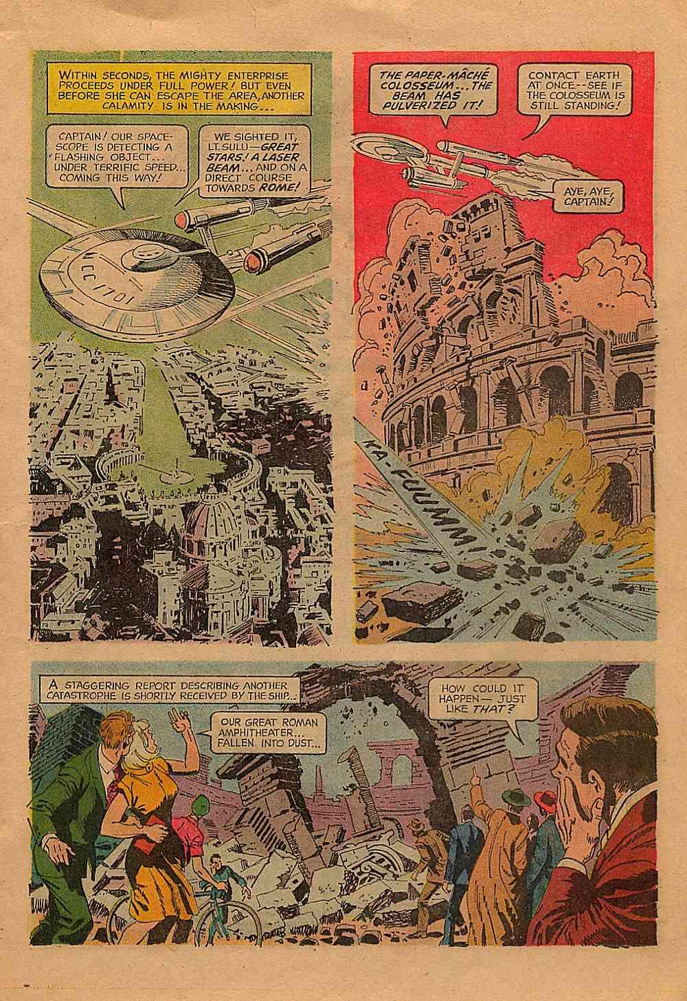 Star Trek (1967) Issue #7 #7 - English 10