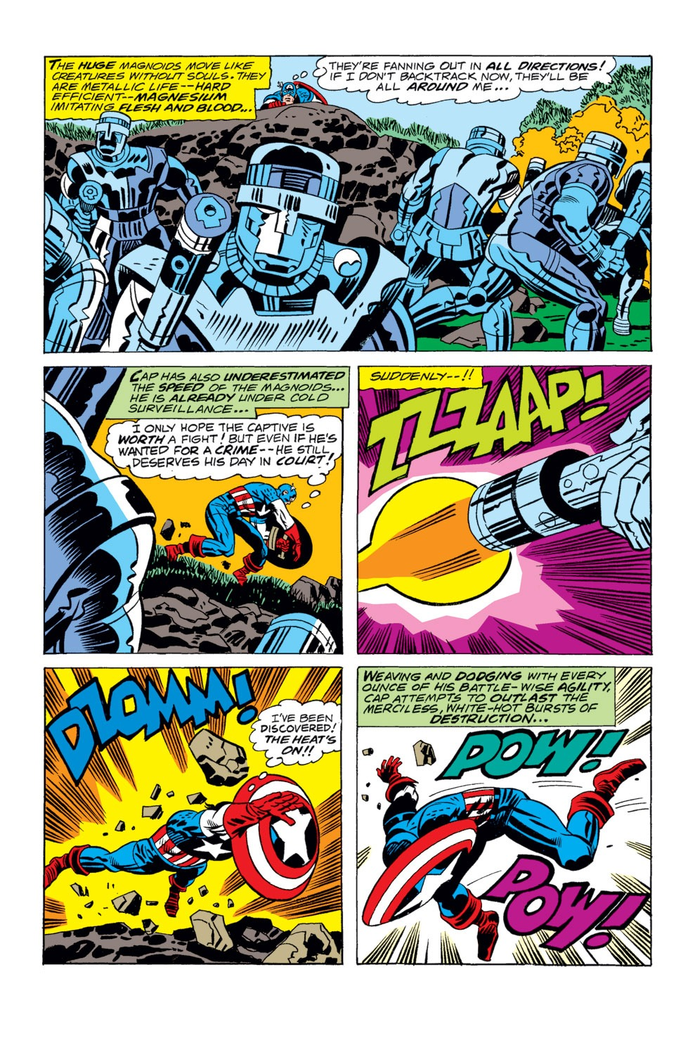 Captain America (1968) _Annual 3 #3 - English 18