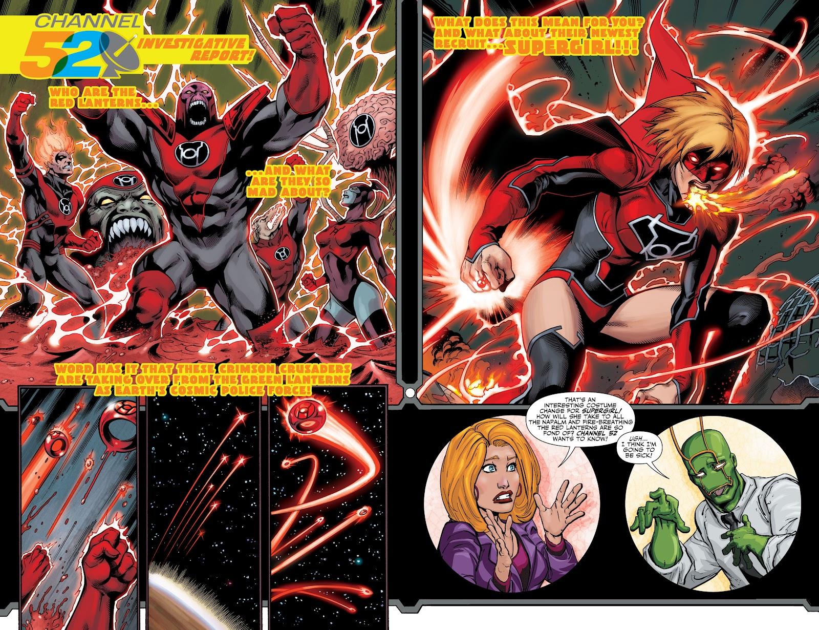 Batman (2011) Issue #29 #48 - English 42