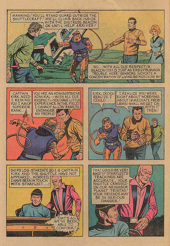 Star Trek (1967) Issue #31 #31 - English 6