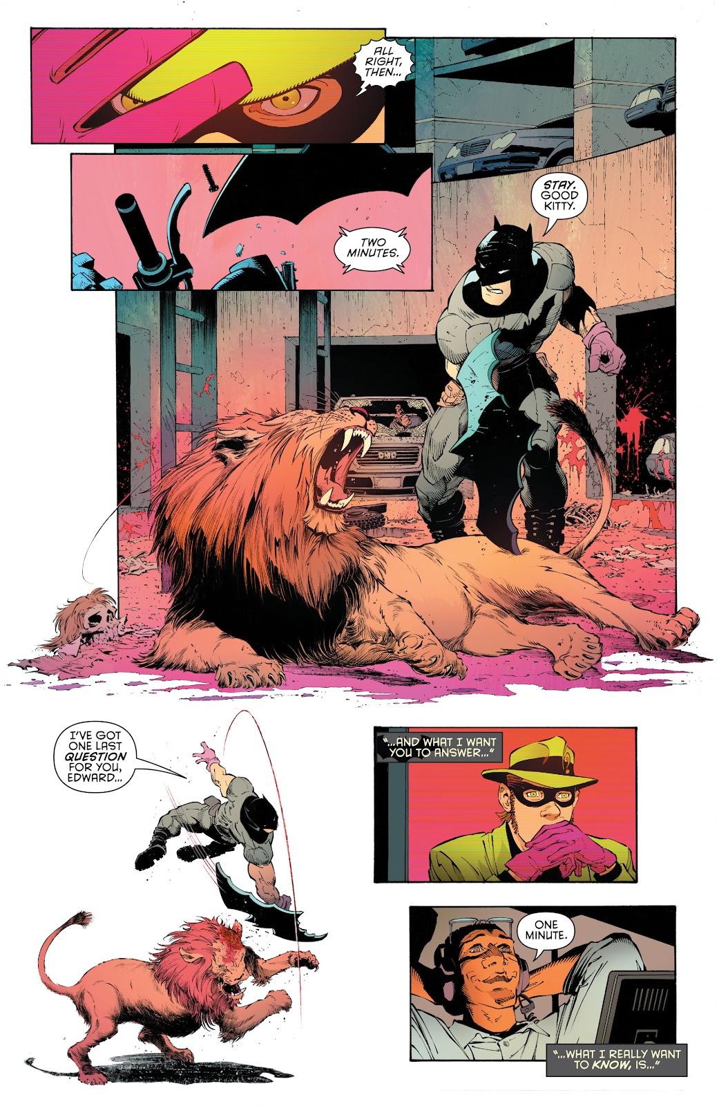 Batman (2011) Issue #31 #50 - English 20