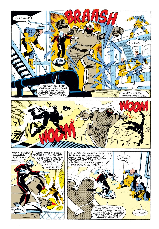 Captain America (1968) _Annual 8 #8 - English 21