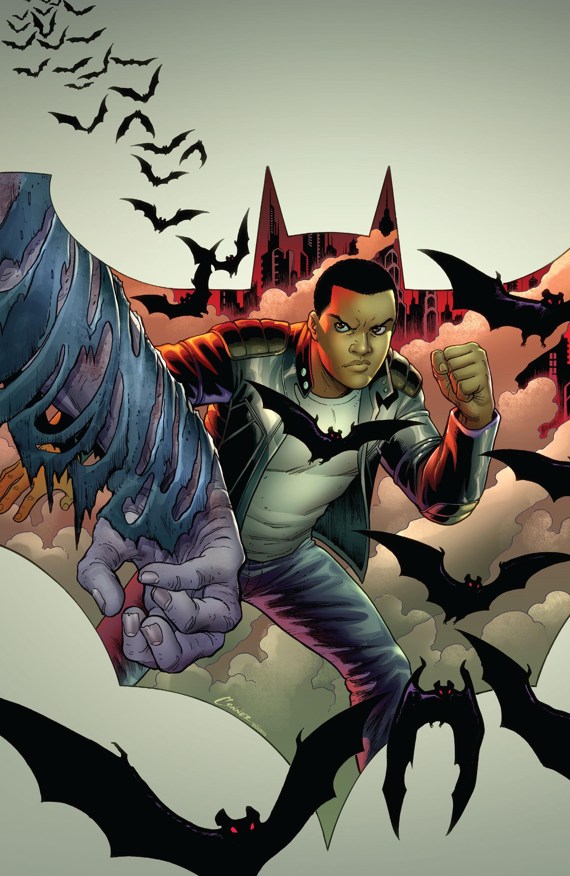 DC Comics: Zero Year chap tpb pic 112