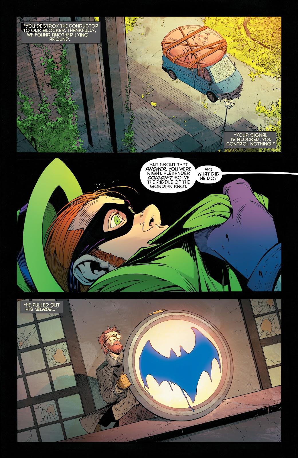 Batman (2011) Issue #33 #52 - English 15