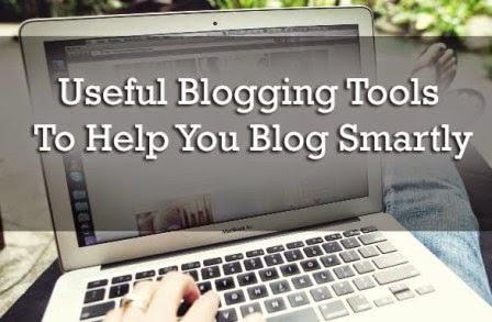 Useful Blogging Tools To Help You Blog Smartly: eAskme