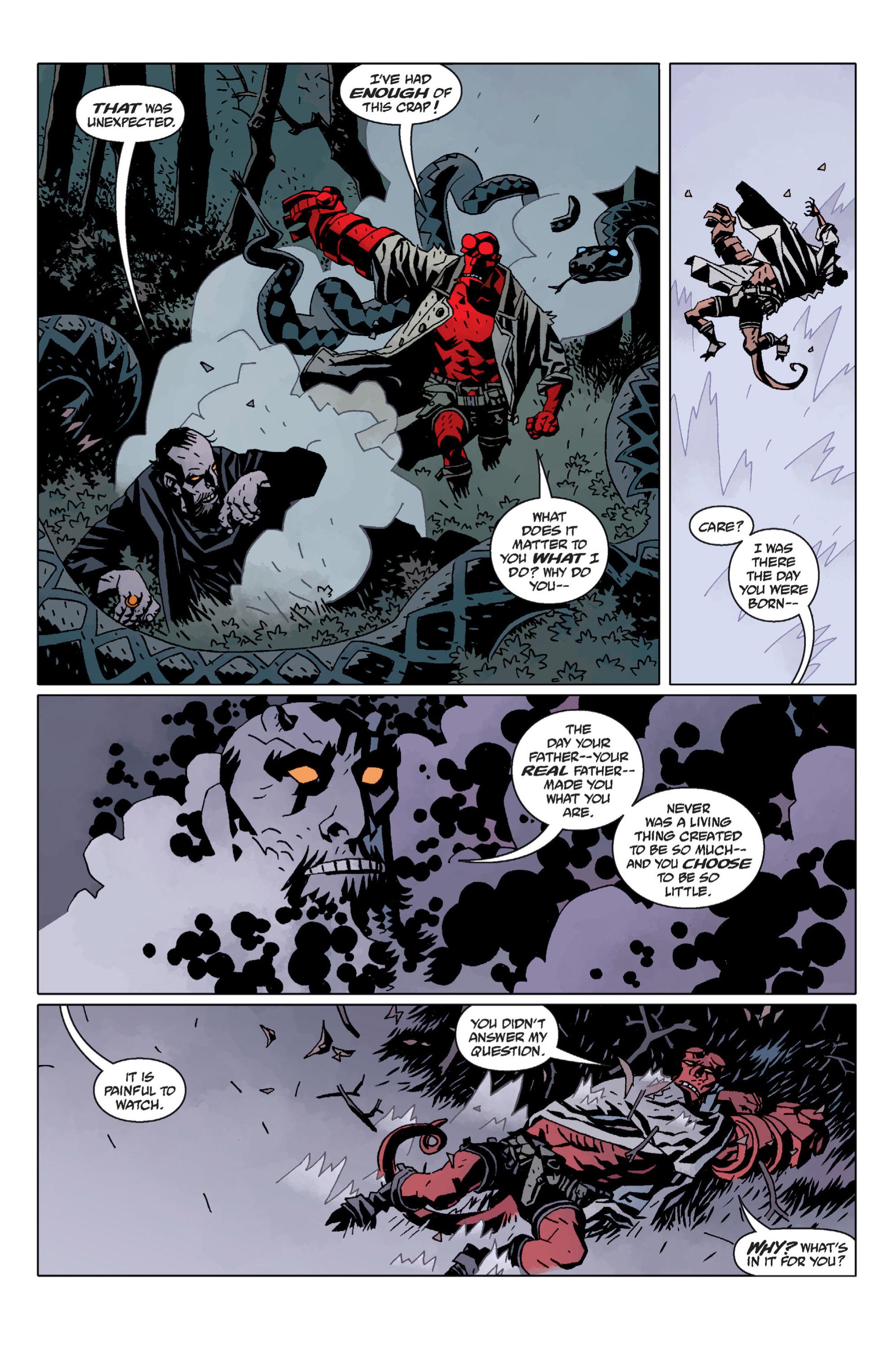 Hellboy chap 12 pic 75