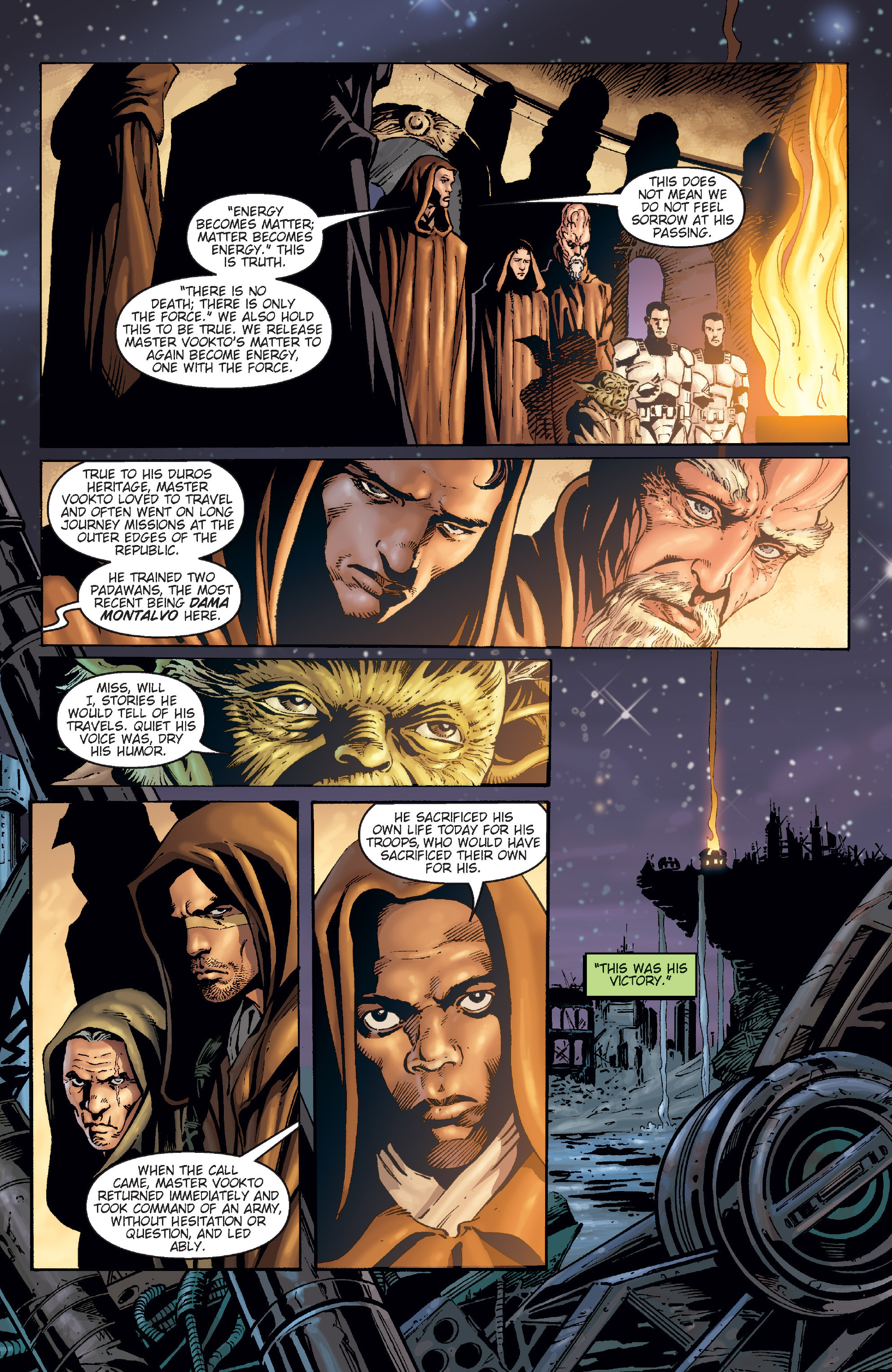 Star Wars Legends Epic Collection: The Clone Wars chap 1 pic 147