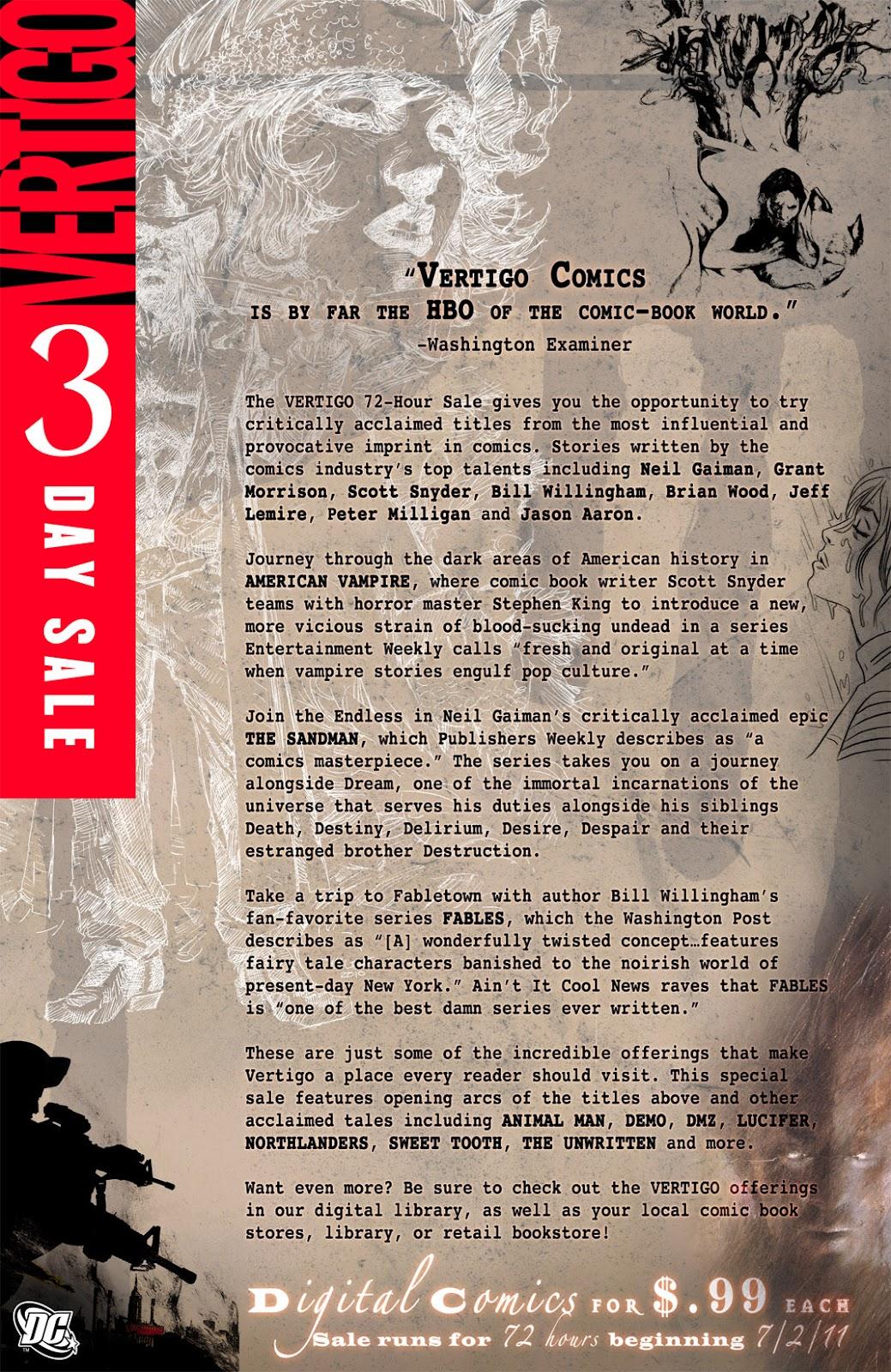 Preacher Issue #5 #14 - English 2