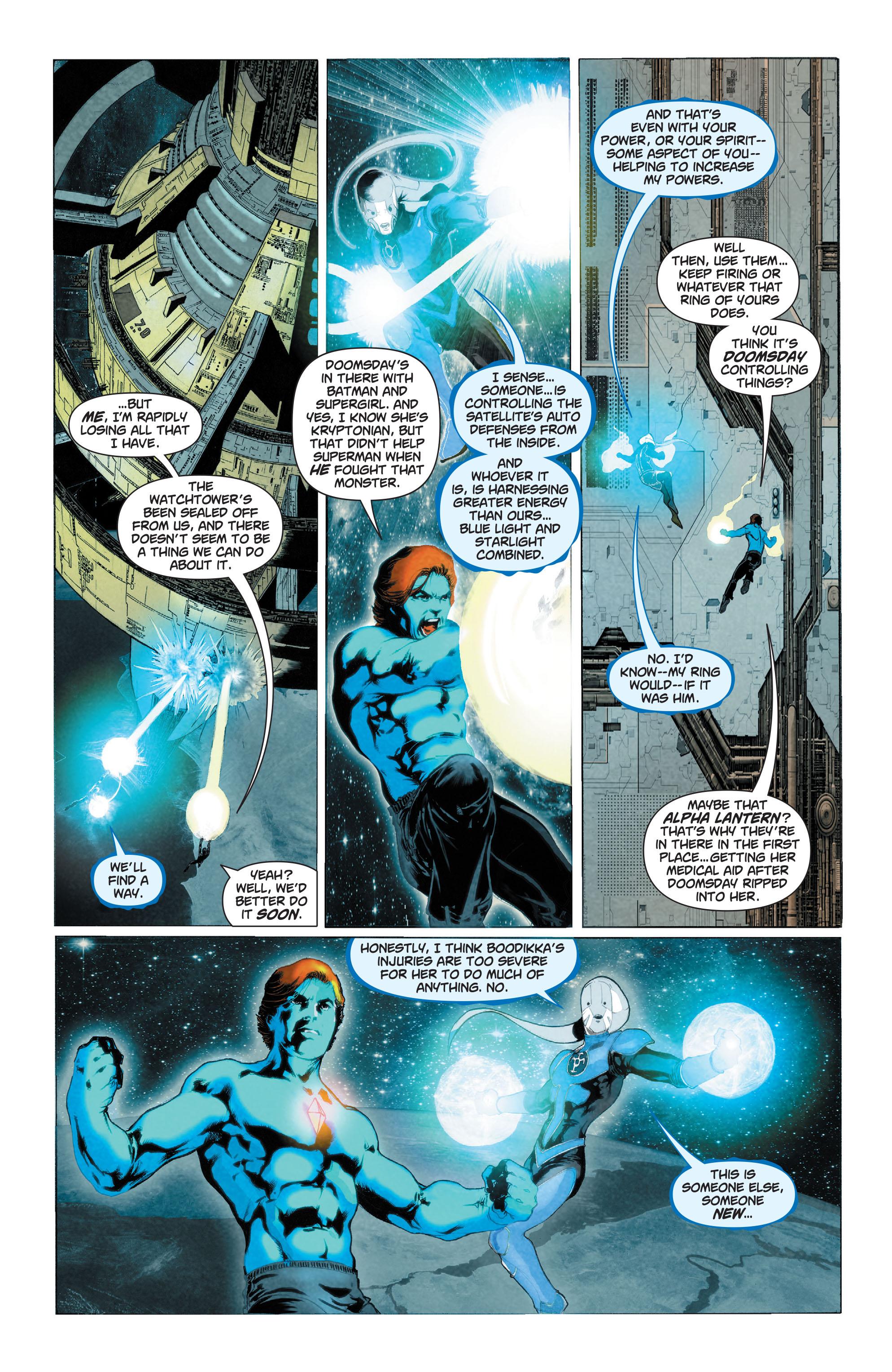 Superman/Batman #_Annual_5 #92 - English 3