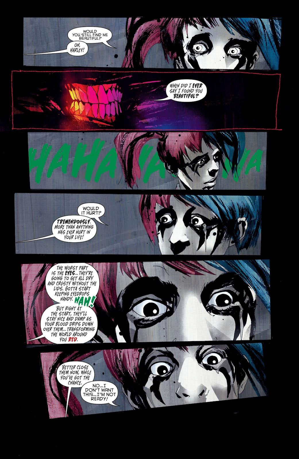 Batman (2011) Issue #13 #28 - English 29