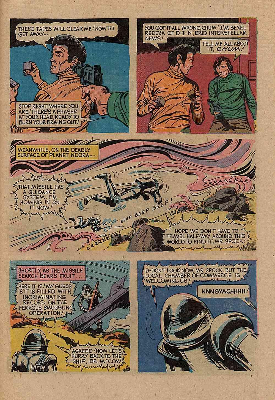Star Trek (1967) Issue #24 #24 - English 21