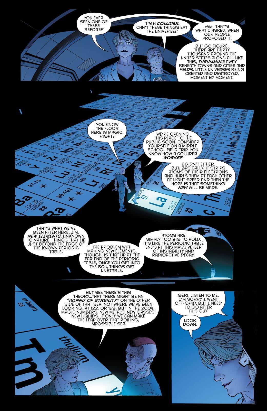 Batman (2011) Issue #45 #64 - English 16
