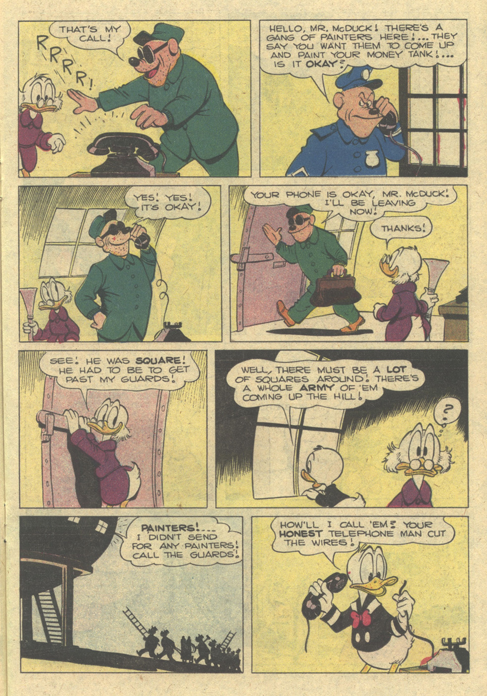 Uncle Scrooge (1953) Issue #172 #172 - English 15