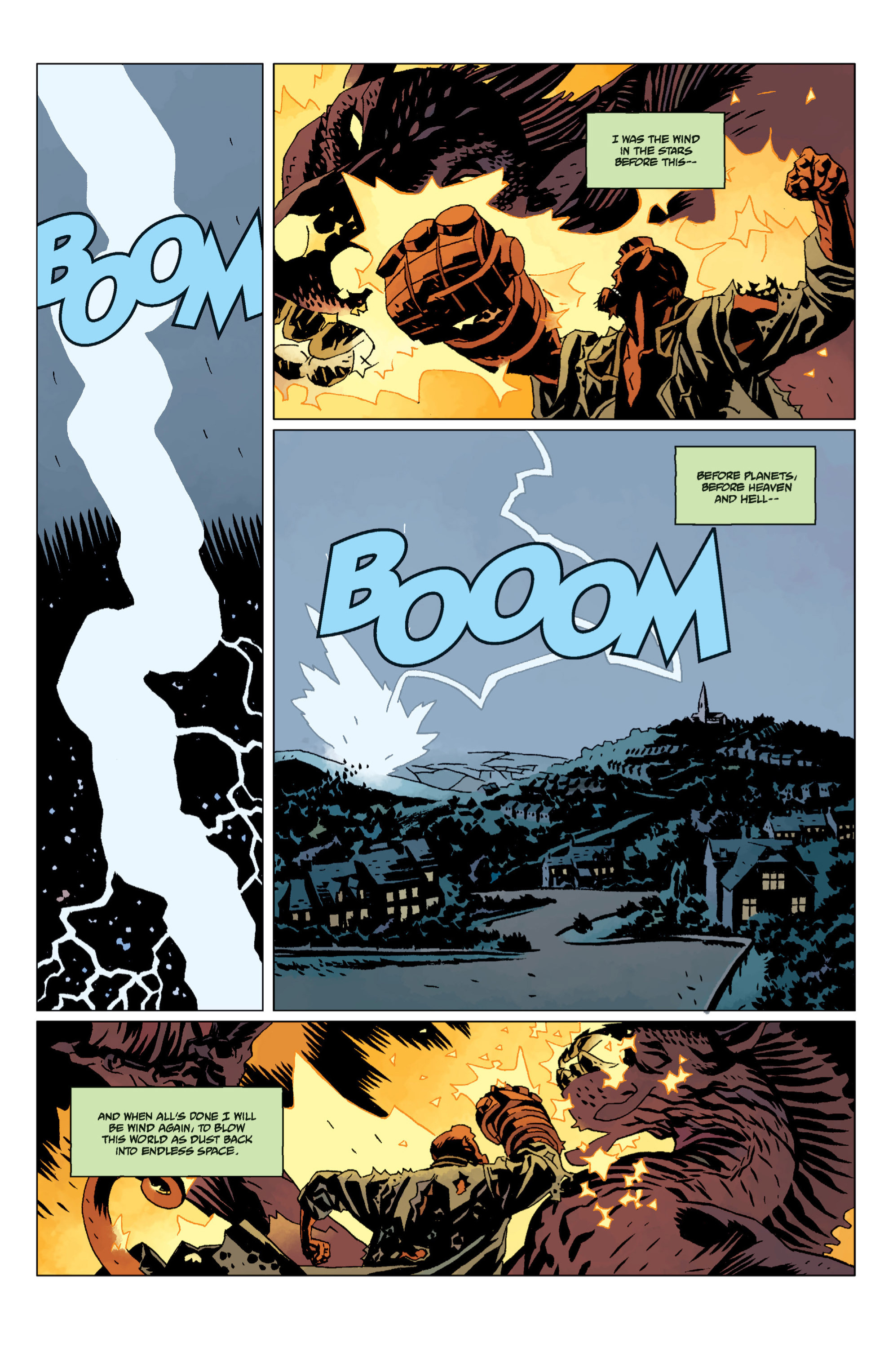 Hellboy chap 12 pic 126