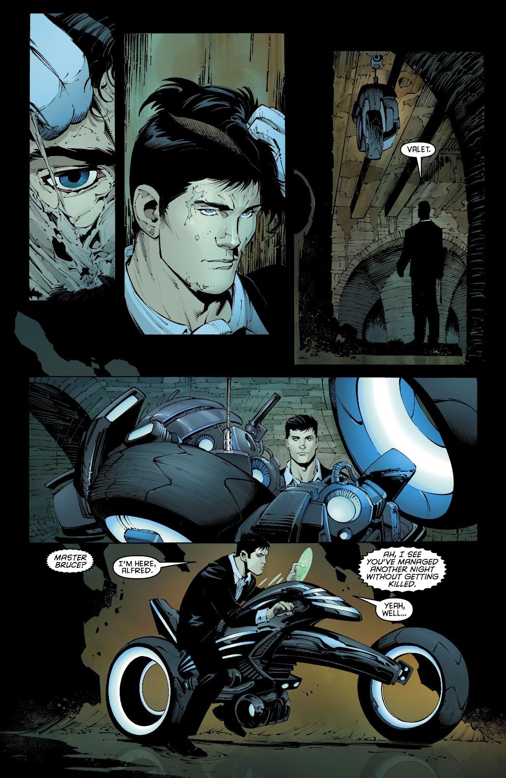 Batman (2011) Issue #0 #15 - English 11