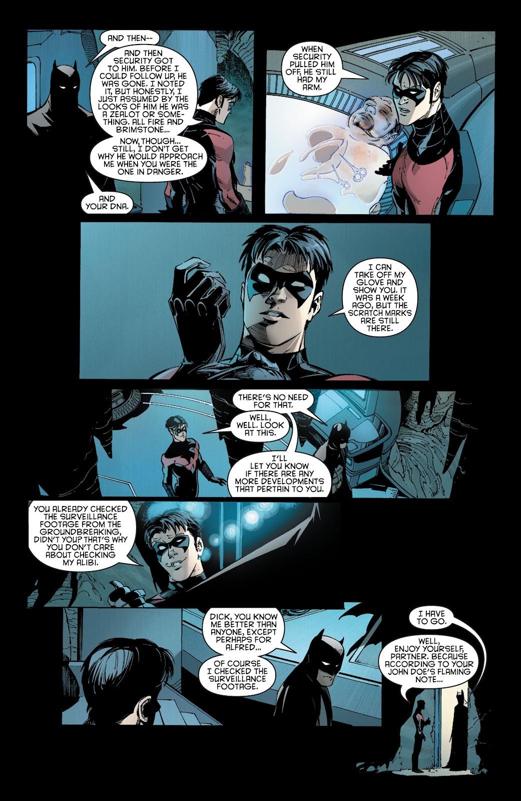 Batman (2011) Issue #2 #17 - English 13