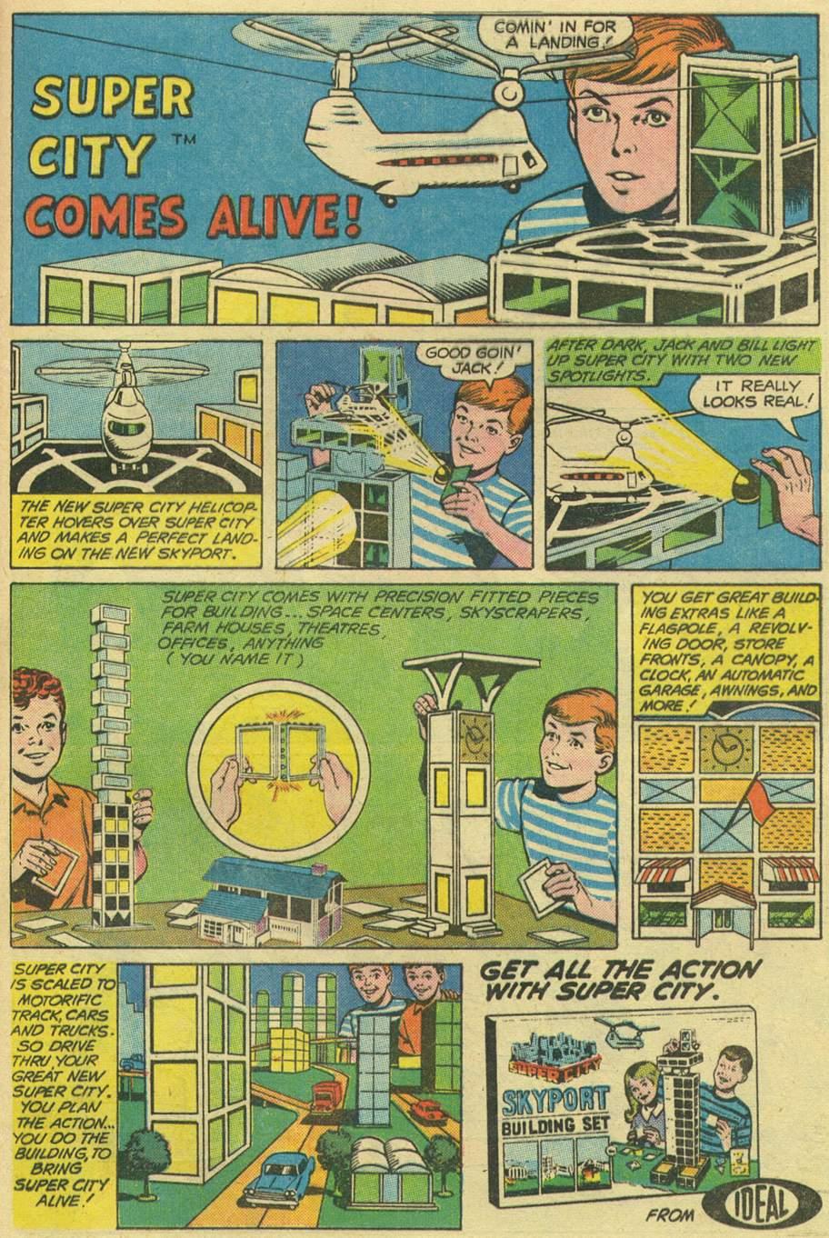 Aquaman (1962) Issue #43 #43 - English 25