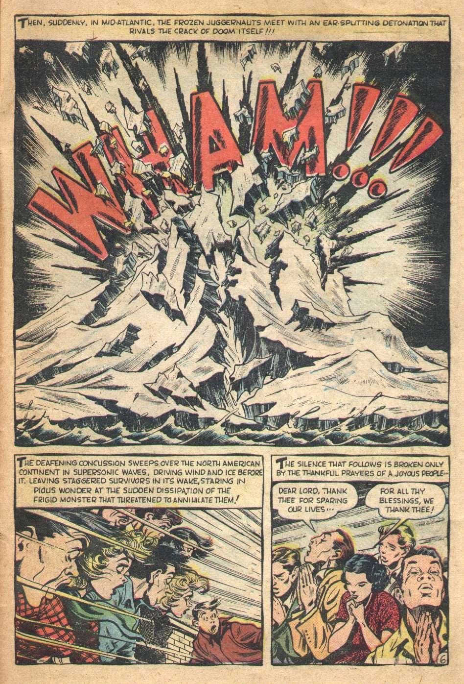 Sub-Mariner Comics #36 #36 - English 31
