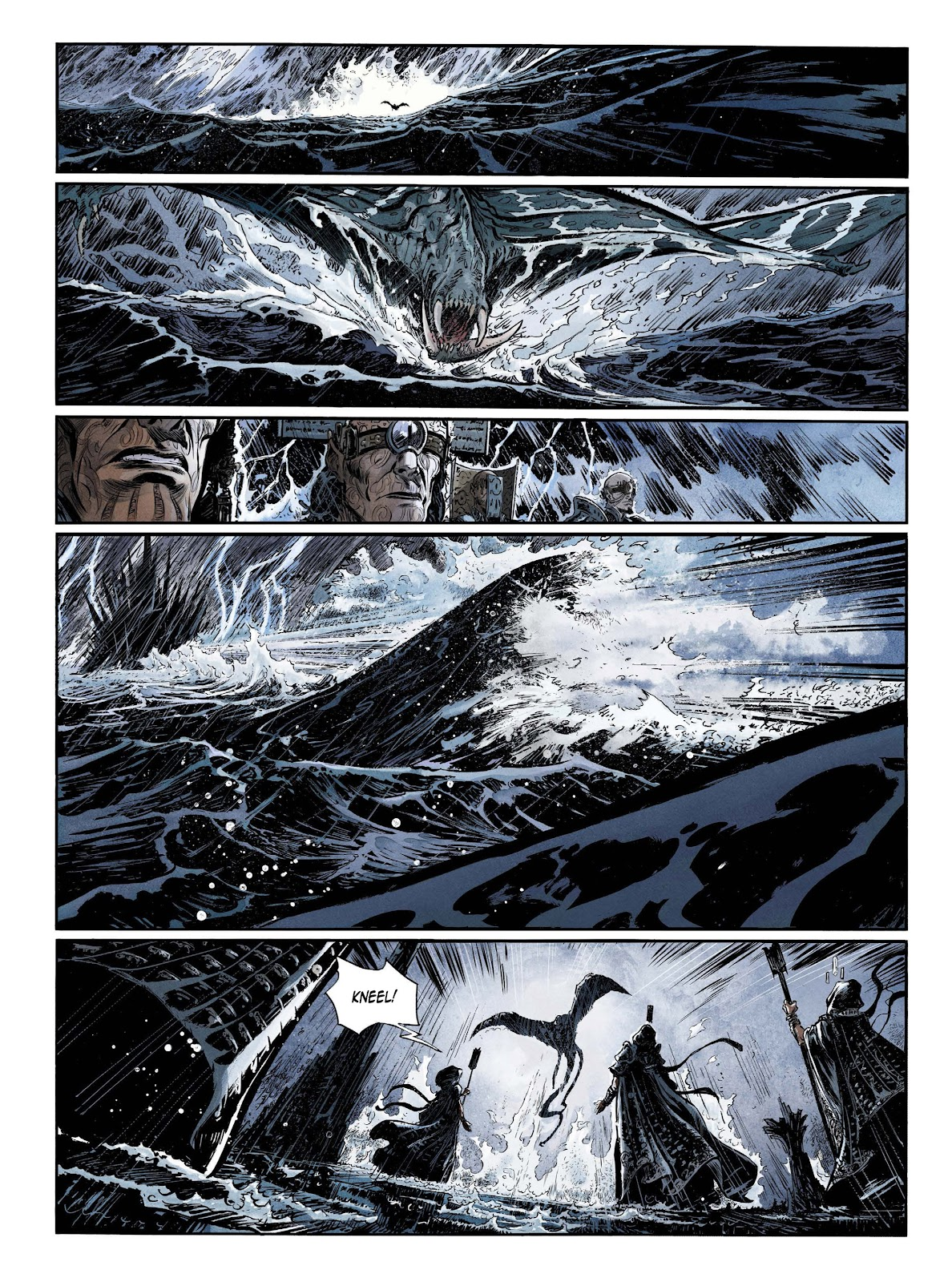 Elric (2014) TPB 2 #2 - English 10