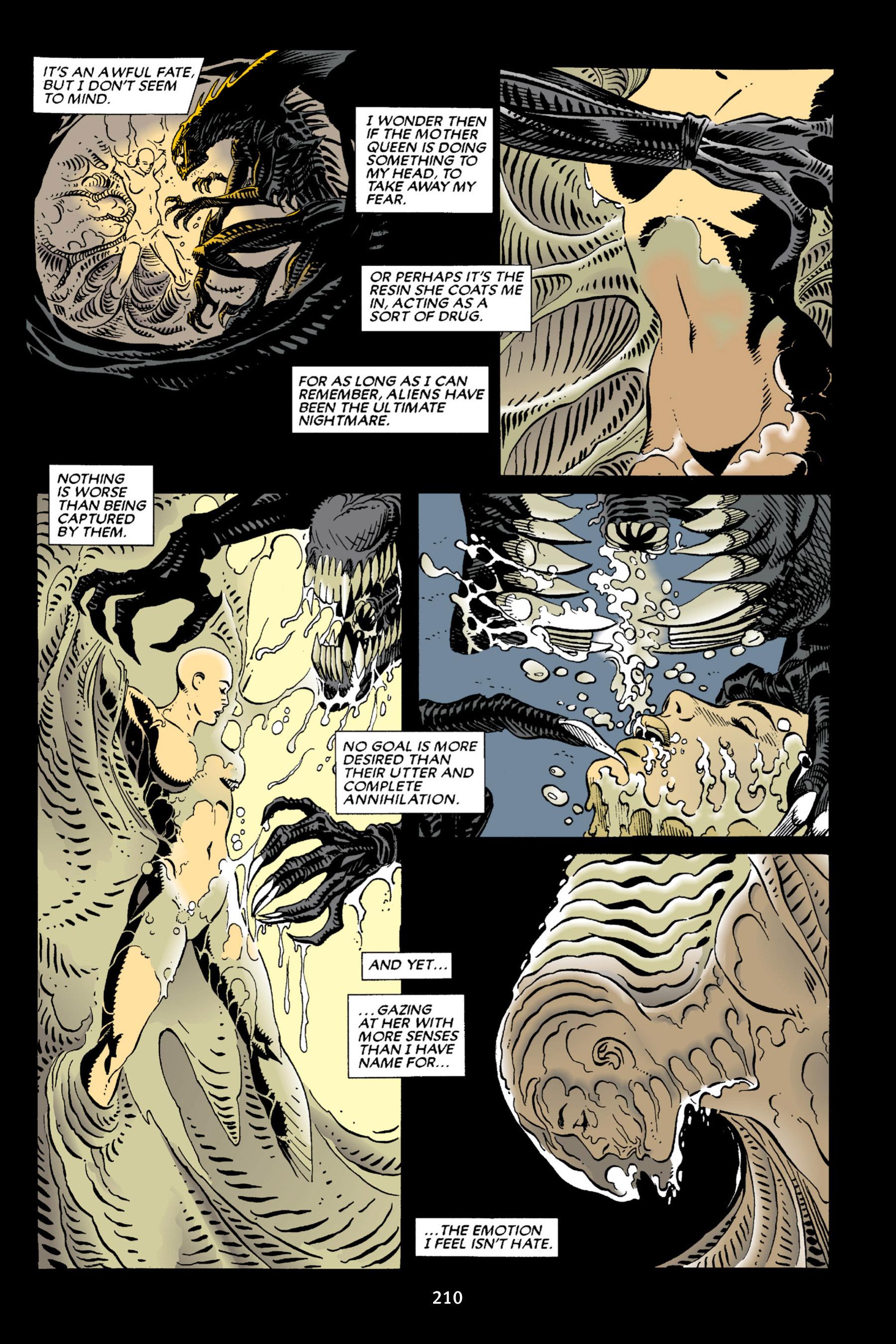 Aliens vs. Predator Omnibus _TPB_2_Part_2 Page 96
