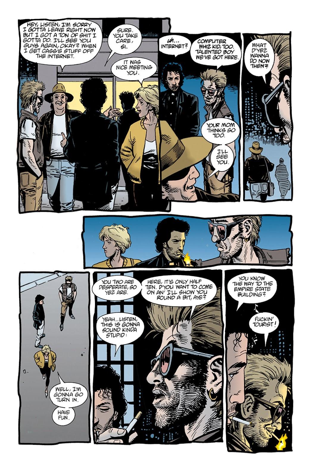Preacher Issue #5 #14 - English 16