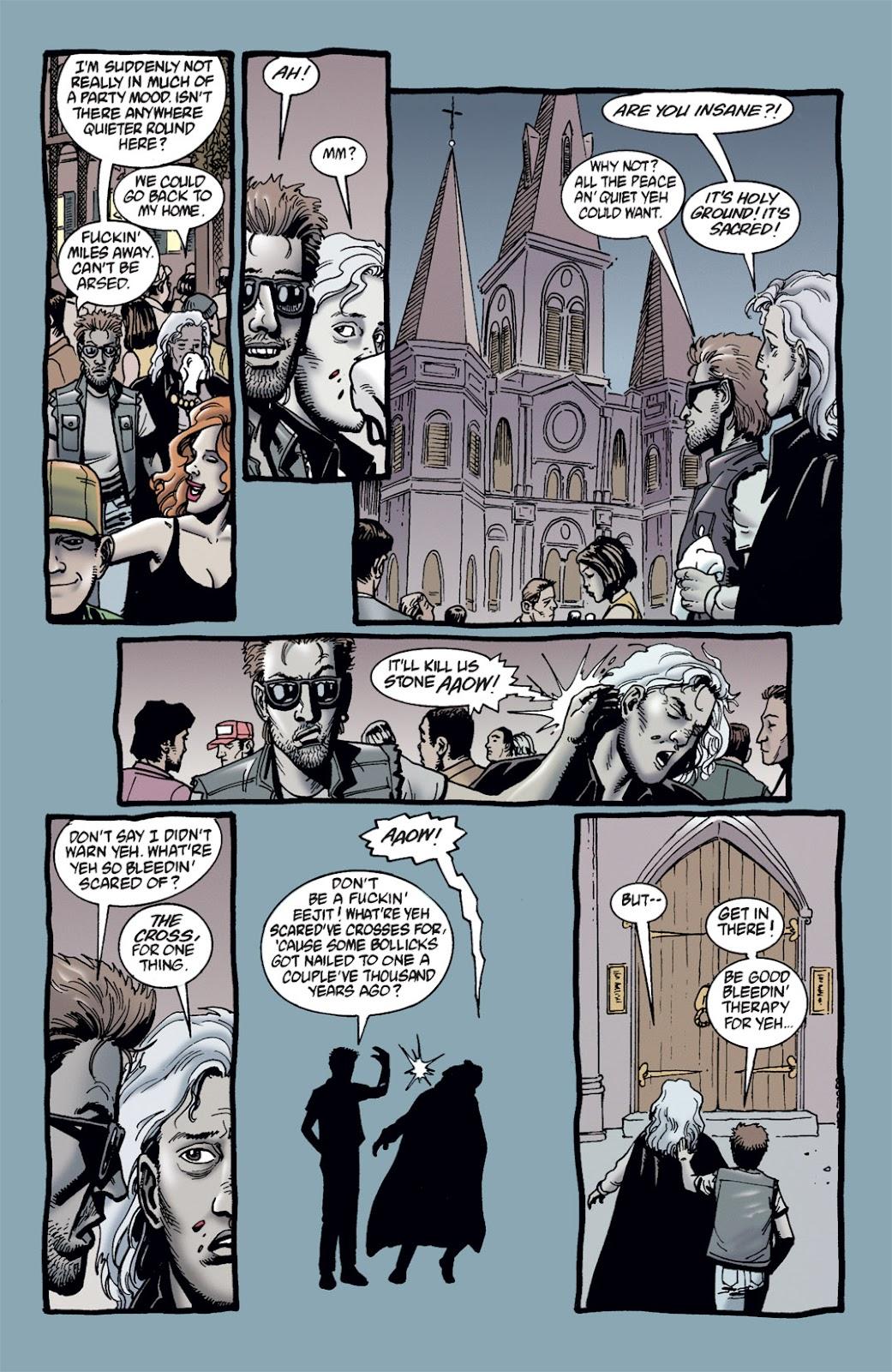Preacher _TPB 8 #8 - English 32